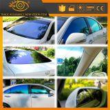 Dekoratives Blau, zum des Chamäleon-Solarfilmes für das Auto-Abtönen zu grünen
