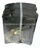 Японская обкладка тормоза Hino Zy f 477441-1180A тележки