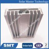 Perfil de aluminio de disipador de calor