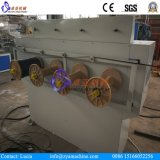 Pp.-synthetischer Perücke-Haar-Heizfaden-Produktionszweig/Strangpresßling-Maschine