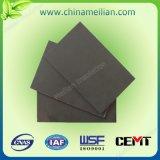 Feuille magnétique d'isolation de fibre de verre neuve économiseuse d'énergie