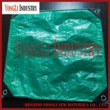 Material da barraca, tampa plástica, encerado poli, tela do HDPE, encerado do PE