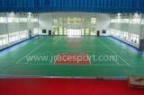 Plancher durable de court de tennis d'EPDM Itf (JRace CD002)