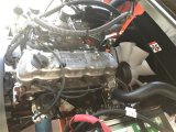 日産エンジンを搭載する新しい3.5tガスのフォークリフト