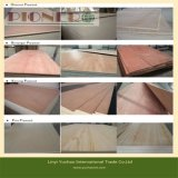 Okoume, Bintangor, Fuck, etc Commercial Plywood with Carb P2 Certificate