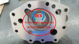 A bomba de engrenagem genuína 90ziv de Pump~Hydraulic do carregador de Kawasaki escolhe a bomba 44081-20150 44081-20180 44081-20130