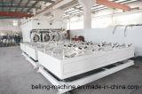Tubo automático lleno del horno doble de la máquina de Belling
