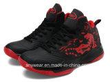Nuevo diseño de los hombres de tenis zapatillas deportivas zapatillas de baloncesto (552)