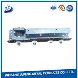 Металлический лист подогревателя точности OEM автоматический штемпелюя/проштемпелеванные части для метра ESR