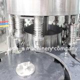 2000can/H automatische het Vullen van het Sap van het Blik van het Tin Machine