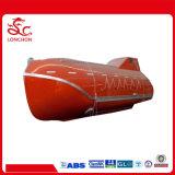 Barco salva-vidas do dispositivo de segurança marinha com certificação do ABS
