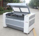1 или 2 Лазерная режущая головка Honeycomb/нож газа 600X900мм рабочая таблица 80/100W CO2 фрезы engraver лазера