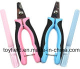 Pet Grooming Trimmer Scissor Dog Nail Clipper