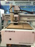 Máquina do gravador do Woodworking do ATC