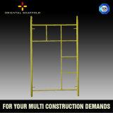 Analyse bouwstijl-in Ladder