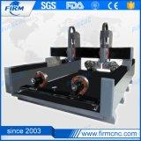 고속 3D CNC 돌 대리석 새기는 CNC 조각 기계
