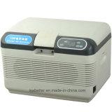 Cooler ou mais quente Mini carro ou casa 12L carro refrigerador