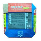 25kg 50kg China precio de fábrica de cemento de papel Kraft bolsas de embalaje