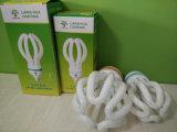Os lótus florescem a luz da lâmpada de Savving da energia de 30W 35W 45W 55W 65W