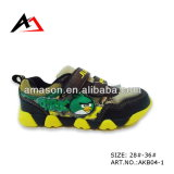 Sport Printing Kids Shoes Manufacturers per Children (AKB04-1)