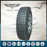 Le camion de bonne performance de qualité partie le pneu du camion 265/70r19.5
