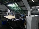 Máquina laminadora de papel corrugado automático