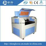 El CO2 precio de la máquina de grabado láser, Láser grabador de MDF, acrílico, madera, cuero, papel