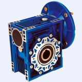 Nmrv Motor Reducer Fcndk Worm Gearbox Made in Aluminium Alloy
