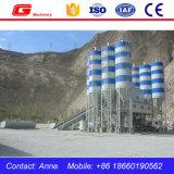 Klaar Concrete het Groeperen van de Mengeling Installatie 60m3/H voor Verkoop