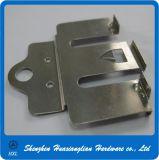 Soem-fabrikmäßig hergestellte schwarze Oxidations-Aluminiumlegierung, die Teile stempelt