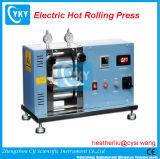"""4"""" width presse Laminage à chaud électrique à vitesse variable"""