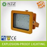 Atex 20W 40W 60W 80W 100W 120W 150W Gree LED explosionssicheres Licht