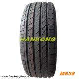 neumático de la polimerización en cadena del neumático del verano del neumático del coche 12 ``- 16 ``(185/60R14)