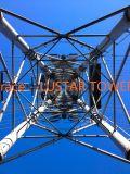 torretta d'acciaio di angolo del trasporto di energia 10kv-500kv da produzione Facotry con uno - arrestare il servizio