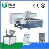 Ökonomische CNC-Hochdruckwasser-Ausschnitt-Maschine mit unterschiedlicher Größe