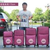 600d полиэстер тележке багаж мягкий багаж Оксфорд мешок для багажного отделения
