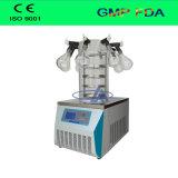 Эффективного с точки зрения затрат лаборатории для настольных ПК Mini Freeze сухой вакуум системы осушителя