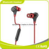 Auricular dinámico de Bluetooth del en-Oído de Smartphone de la aptitud estérea del deporte