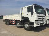 DFAC Dlk 120HP 4X2 화물 트럭 탑재량 6-7 톤
