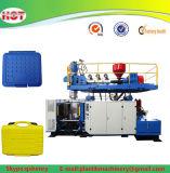 Protuberancia plástica el pontón de flotación del HDPE que sopla haciendo la máquina