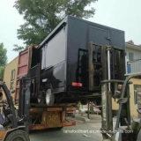 صناعة سعر متحرّك الصين طعام مقطورات عربة الصين شاحنة مقطورة