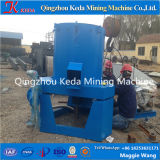 Goldförderung-Konzentrations-Maschine, Goldtrommel- der zentrifugekonzentrator