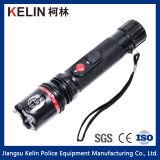 La lampe-torche Kl-805 stupéfient le canon pour la protection personnelle