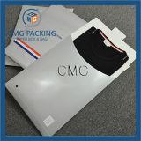 Tシャツ衣類のための包装袋のペーパーエンベロプ