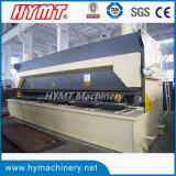 Machine de tonte du massicot QC11Y-30X6000 hydraulique lourd