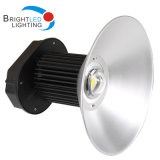 Super helle IP65 50W LED Fabrik-hohes Bucht-Licht