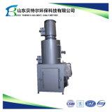 Incinerador Waste médico do incinerador do tratamento, o limpo e o seguro