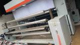 Presse typographique spéciale d'ordinateur d'Ultra-Largeur pour la feuille de plastique (GWASY-K)