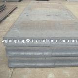 Горячекатаная плита углерода стальная (S235J0)