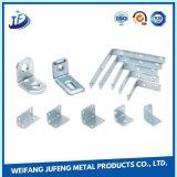 Plaque de zinc de produits en métal d'OEM estampant des pièces pour des pièces d'auto de véhicule